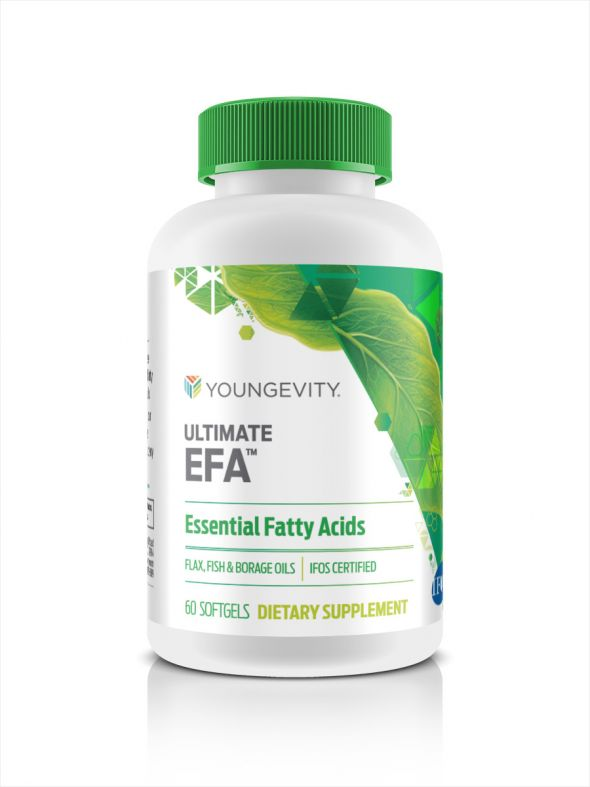 Ultimate EFA™ - 60 soft gels