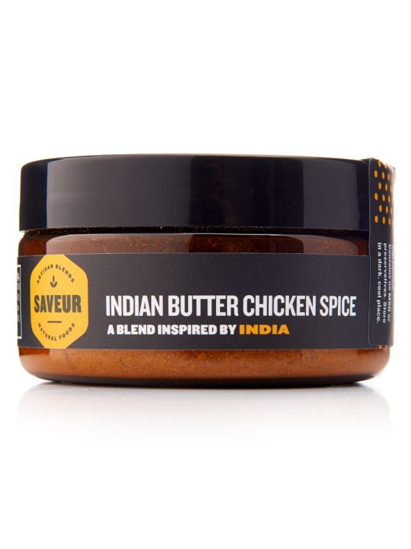 Indian Butter Chicken Spice
