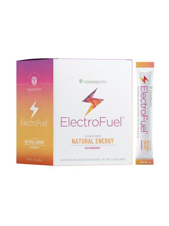 ElectroFuel