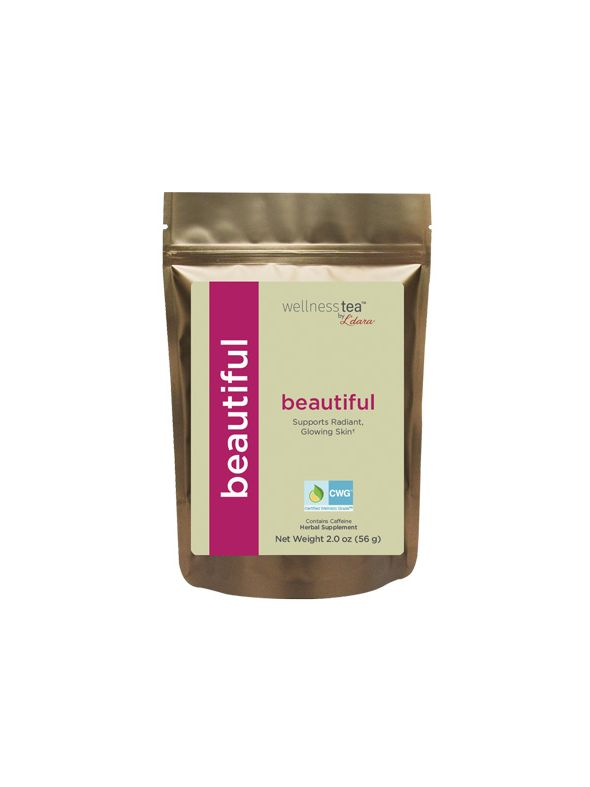 Beautiful - Wellness Tea (56 g)