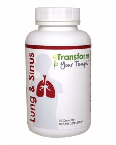 Transform Your Temple™ - Lung & Sinus