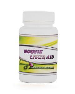 Nuovie Liver Aid (60 Tablets)