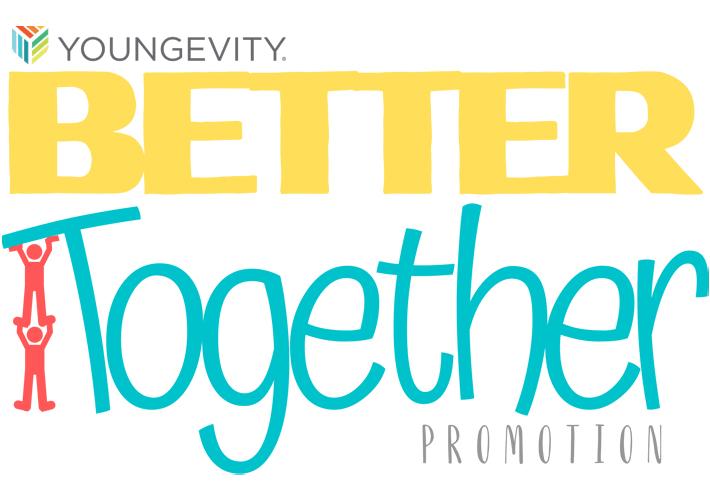 Better Together Promo Logo